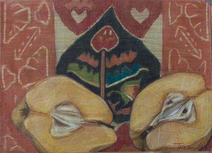 Коптские ткани - XI